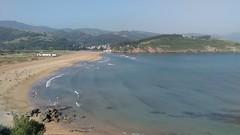 Marea alta (eitb.eus) Tags: eitbcom 34279 g1 tiemponaturaleza tiempon2019 playa bizkaia muskiz belenajuriaguerra
