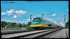 IC2 RO-ATC (Mushu 7) Tags: rail train astratranscarpatic astravagoane atc privatoperator dmu