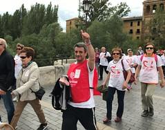 Marcha Solidaria Mundial-Caritas de León- Corpus 2019 (137)