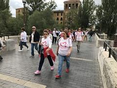 Marcha Solidaria Mundial-Caritas de León- Corpus 2019 (135)