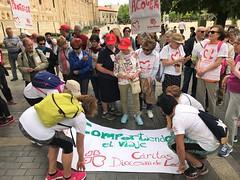 Marcha Solidaria Mundial-Caritas de León- Corpus 2019 (126)