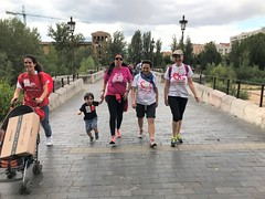 Marcha Solidaria Mundial-Caritas de León- Corpus 2019 (13)