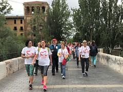 Marcha Solidaria Mundial-Caritas de León- Corpus 2019 (127)