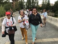 Marcha Solidaria Mundial-Caritas de León- Corpus 2019 (3)