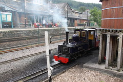 Betws-y-Coed Stn (Capt' Gorgeous) Tags: betwsycoed northwales steam railway narrowguage