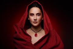 Valar Morghulis (ruslan.rksd) Tags: superior valar morghulis portrait red woman rksd got game thrones