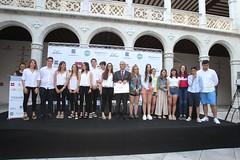 1ª Edición de los Premios TECHMI en Castilla y León (universidaddevalladolid) Tags: 1ª edición de los premios techmi en castilla y león