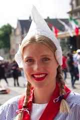 IMG_9171 (Jan de Boer) Tags: alkmaar folklore handel kaas kaasmarkt touristisch