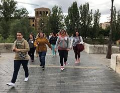 Marcha Solidaria Mundial-Caritas de León- Corpus 2019 (142)