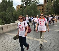 Marcha Solidaria Mundial-Caritas de León- Corpus 2019 (138)