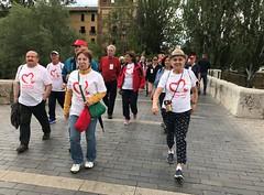 Marcha Solidaria Mundial-Caritas de León- Corpus 2019 (130)
