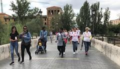 Marcha Solidaria Mundial-Caritas de León- Corpus 2019 (5)