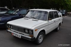 Lada VAZ 2106 (Kim-B10M) Tags: 2106 vaz lada