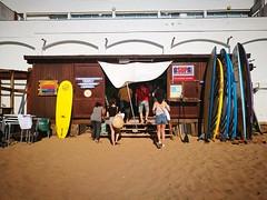23-Jun-2019 Blogueros españoles de viajes visitan el Peñón