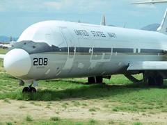 "McDonnell-Douglas C-9B Skytrain II 3 • <a style=""font-size:0.8em;"" href=""http://www.flickr.com/photos/81723459@N04/48131133756/"" target=""_blank"">View on Flickr</a>"