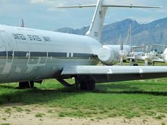 "McDonnell-Douglas C-9B Skytrain II 4 • <a style=""font-size:0.8em;"" href=""http://www.flickr.com/photos/81723459@N04/48131158808/"" target=""_blank"">View on Flickr</a>"