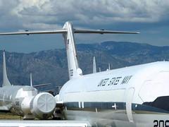 "McDonnell-Douglas C-9B Skytrain II 10 • <a style=""font-size:0.8em;"" href=""http://www.flickr.com/photos/81723459@N04/48131215832/"" target=""_blank"">View on Flickr</a>"