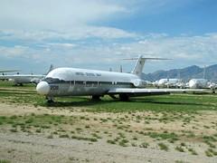 "McDonnell-Douglas C-9B Skytrain II 1 • <a style=""font-size:0.8em;"" href=""http://www.flickr.com/photos/81723459@N04/48131221347/"" target=""_blank"">View on Flickr</a>"