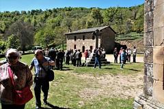 Convivencia voluntarios de Cáritas en Prioro-mayo 2019 (9)