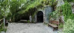 grotta della madonna.