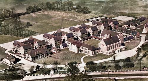 ROYAL MASONIC JUNIOR SCHOOL BUSHEY WATFORD HERTS