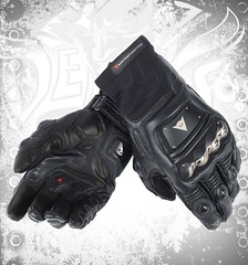 Get a ready Dainese race pro In MotoGP leather gloves (devilsondotcom) Tags: dianese leather gloves mens fashion menswears fashionwears