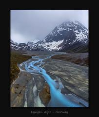 Lyngen Alps (MC--80) Tags: lyngen alps norway