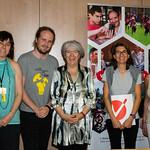Cos Europeu de Solidaritat - Sessions (in)formatives