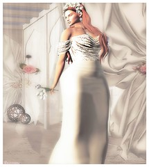 ► ﹌ Bridal.﹌ ◄ (яσχααηє♛MISS V♛ FRANCE 2018) Tags: celestinaswedding designershowcase blog blogger blogging bloggers bento beauty virtual secondlife sl slfashionblogger shopping styling style designers fashion flickr france firestorm fashiontrend fashionable fashionindustry fashionista fashionstyle lesclairsdelunedesecondlife lesclairsdelunederoxaane poses photographer posemaker photography roxaanefyanucci events avatar artistic bridal gown