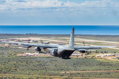 A97-008 RAAF C130H (Phil Brown C130) Tags: raaf royalaustralianairforce 37sqn c130 c130h a97008 hercules herc fatalbert albert transport aircraft airplane airlift airlifter airforce airmobilitygroup