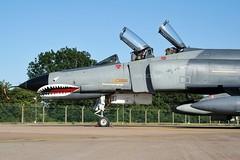 (scobie56) Tags: mcdonnell douglas f4e phantom turkish air force turkey riat fairford