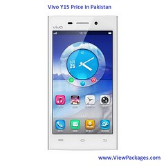 Vivo Y15 Price in Pakistan (aliharis6625) Tags: vivoy15specpricereviewsviewpackages