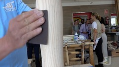 evaluadores-geoparque-asociacion-san-jose-22-06-2019 14 (Asociación San José - Guadix) Tags: unesco geoparque evaluadores asociación san josé acciartesanía junio 2019