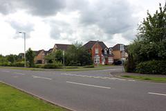 Netherton.Wishaw. (boneytongue) Tags: netherton lanarkshire housing council private estate scheme