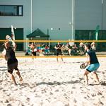 Liepājas pludmales turnīra 1.posms 19.06.2019. Foto: Mārtiņš Vējš