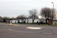 Pather.Wishaw. (boneytongue) Tags: pather council wishaw housing estate scheme