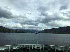 On the MV Loch Seaforth (goforchris) Tags: isleoflewis retreats journeys june christianity midsummer outerhebrides westernisles dioceseofargyllandtheisles calmac ferries caledonianmacbrayne mvlochseaforth