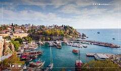 السياحة في أنطاليا تجذب ضعفي عدد سكانها (Imtilak Real Estate - امتلاك العقاري) Tags: تركيا اسطنبول انطاليا طرابزون