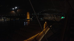 reflection confusion (Busy,Busy,Bl.Mtns.Grandma) Tags: sydneyharbourbridge sydneyoperahouse