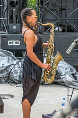 Jazz in June photos by Jay Douglass