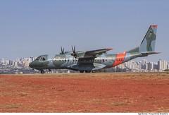 SC-105 AMAZONAS (Força Aérea Brasileira - Página Oficial) Tags: 2018 airbuscasa aircraft amazonas aviacaodebuscaesalvamento c295 fab forcaaereabrasileira forçaaéreabrasileira fotobiancaviol pw127g portõesabertos prattwhitneycanada sar searchandrescue ala1 bimotor brazilianairforce turboelice