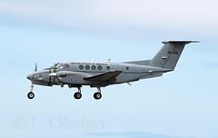 C12  00259 (TF102A) Tags: aviation aircraft airplane prestwick prestwickairport usarmy c12 00259