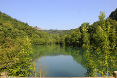 Lago azul (eitb.eus) Tags: eitbcom 2740 g1 tiemponaturaleza tiempon2019 fenomenosatmosfericos bizkaia arrigorriaga inocenciogoikuriaiturriotz