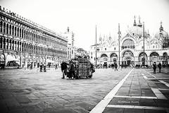 Hard life in Venice ...❤ series (alessandrafinocchiaro67) Tags: streetbwn streetsty streetstyle streetart streetlife streetcapture streetphotography streetphoto streetaward blackandwhiteonly blackandwhitephotography