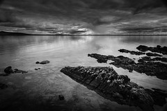 'Cause I'm the man on the outside looking in (.KiLTЯo.) Tags: kiltro cl chile lagoblanco tierradelfuego patagonia magallanes lake water nature landscape rocks clouds sky reflection elitegalleryaoi bestcapturesaoi