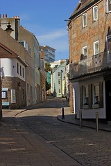 St Aubin, Jersey (Sybalan,) Tags: jersey channelislands may holiday sunny summer landscape sea shoreline canon httpsybalanphotographyweeblycom stouensbay stbrelade boulaybay staubin