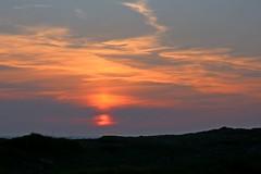 Sunset at St Ouens Bay (Sybalan,) Tags: jersey channelislands may holiday sunny summer landscape sea shoreline canon httpsybalanphotographyweeblycom stouensbay stbrelade boulaybay staubin