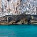 Landscape around Phi Phi Island