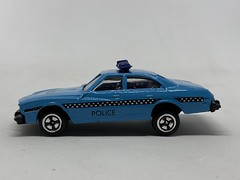 Corgi Juniors - Buick Regal Police Car NYPD - Miniature Die Cast Metal Scale Model Emergency Services Vehicle (firehouse.ie) Tags: cars car buick corgi automobile police autos polizei automobiles policia buickregal polizeiauto policie polizeiwagen corgijuniors l'auto polozia nypd nyc ny pd nycpd 1970's pdny