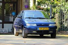 2008 Lada 112 (Dirk A.) Tags: 09zpfr sidecode6 2008 lada 112 onk
